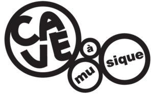 logo Cave à Musique